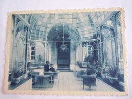 Pensionnat Des Ursulines - Melsbroeck Corridor Vitré Gelopen 1937 Edition Dumont - Steenokkerzeel