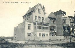 Knokke Avenue Leopold (61) - Knokke