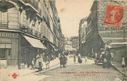 75019 - TOUT PARIS - Rue Rébéval Au Passage Kuszner - Arrondissement: 19