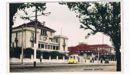 AUS-337  GELONG : Hospital - American Samoa