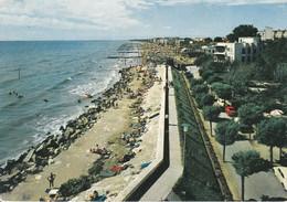 CAORLE - VENEZIA - SPIAGGIA DI PONENTE - S. MARGHERITA........S56 - Venezia