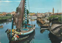 CAORLE - VENEZIA - PORTICCIOLO........S56 - Venezia