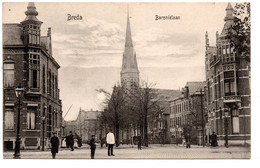 Breda: Baronielaan - Breda