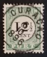Curacao - Nr. P14 T.III (gestempeld/used) - Curaçao, Nederlandse Antillen, Aruba