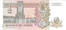 1 NK Banknote 1993 Bank Of Zambia UNC - Zambia