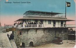 ROMANIA - Constanta - Pavilionul Carmen-Sylva - Rumania
