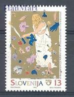 Slovenia 1995 Mi 109 MNH ( ZE2 SLN109 ) - Slowenien