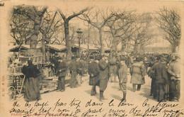 75 - PARIS - Marché Aux Oiseaux En 1903 - PM&Cie - Lots, Séries, Collections