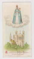 Image Pieuse  Au Sanctuaire De N D De Fourvière - Religione & Esoterismo