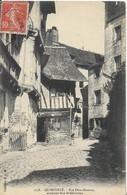 1558 Quimperlé Rue Dom-Maurice Ancienne Rue St-Sébastien - Quimperlé