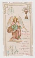 Image Pieuse  Souvenir De Communion - Religione & Esoterismo