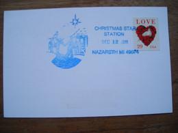 2011 Christmas Star Nazareth Mi Etoile De Noël âne - Noël