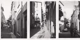 3 Photos De Collioure Dans Les Années 60 - Places