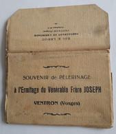 VENTRON Frère JOSEPH. Ed. LEDUC. Années 1950 - Andere Gemeenten
