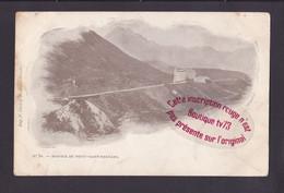 R1805 - Hospice Du Petit Saint Bernard - Savoie - Altri Comuni