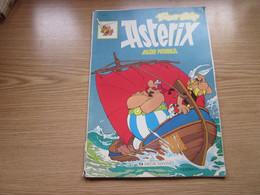 Asterix Daleko Putovanje - Scandinavian Languages