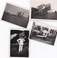Aviation  ---  Lufthansa  - - Aviación