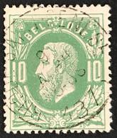 OBP 30 - EC RHODE SAINT GENESE - 1869-1883 Leopoldo II