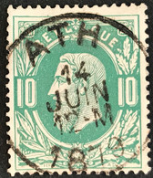 OBP 30 - EC ATH - 1869-1883 Leopoldo II