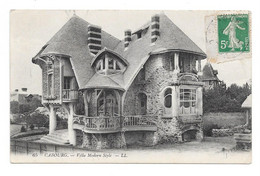 CABOURG Villa Modern Style - Cabourg