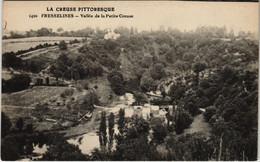 CPA Fresselines Vallee De La Petite Creuse FRANCE (1050768) - Sonstige Gemeinden