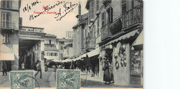 CPA ASTI - Piazza S.Secondo - Asti