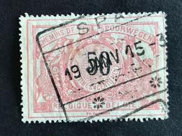 TR21 - SPA - 1895-1913
