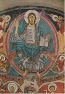 (AKE103) SANT CLIMENT DE TAHULL. PEINTRE MURALE. CHRIST EN MAJESTÉ . ... UNUSED - Paintings