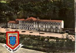 83 - SAINT-ZACHARIE - LE CHÂTEAU DE MONT VERT - Saint-Zacharie