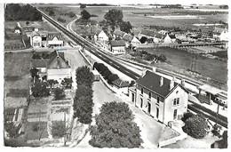 GIEVRES - La Gare - Zonder Classificatie
