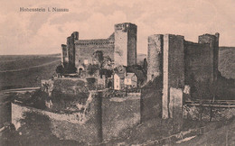 Allemagne   Hohenstein I Nassau - Andere