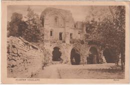 Alte Ansichtskarte Von Bouconville-Vauclair  (Kloster Vouclerc) Ancienne Abbaye De Vauclerc - Other Municipalities