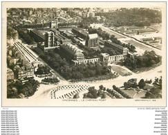 Photo Cpsm Cpm 94 VINCENNES. Le Château Fort. Pour Equeurville 1936 - Vincennes