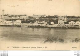 Promotion Club 2 X Cpa 26 VALENCE. Les Granges 1920 Et Pont Crussol - Valence