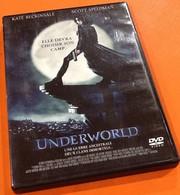 DVD Underworld  (2003)  Un Film De Len Wiseman  Avec Kate Beckinsale, Scott Speedman... - Fantasy