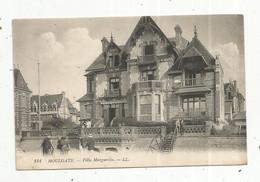 Cp , 14 ,   HOULGATE , Villa MARGUERITE , écrite 1917 - Houlgate