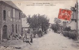 8 Cartes Sarran / St Yrieix Le Dejalat / Sediere  / Montaignac - Altri Comuni