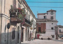 (M034) - TREGLIO (Chieti) - Piazza San Giorgio - Chieti