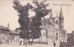 N MACON                                       L Eglise Saint Pierre - Macon
