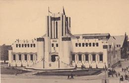 A Exposition Internationale Anvers 1930 Le Pavillon Du Bresil - Antwerpen
