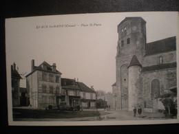 Place St Pierre - Evaux Les Bains