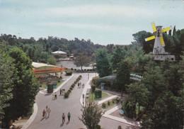 ROMA EUR - LUNEUR GIA' LUNA PARK PERMANENTE DI ROMA - VIA DELLE TRE FONTANE - 1980 - Parks & Gardens