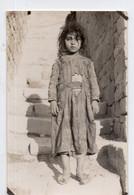 Moyen- Orient: (Syrie?) Jeune  Arménienne   3.12.29   (PPP26138) - Syrien