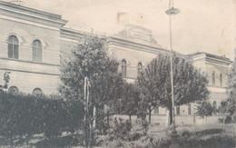 ROMA - OSPEDALE PROVINCIALE S.MARIA DELLA PIETA' - PADIGLIONE UNO - OSSERVAZIONE DONNE - 1948 - Health & Hospitals