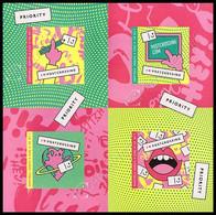 [S] Finlandia / Finland 2013: Libretto / Booklet Postcrossing ** - Booklets
