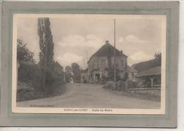CPA - (58) CUNCY-les-VARZY - Aspect De La Route De Mhers En 1945 - Otros Municipios