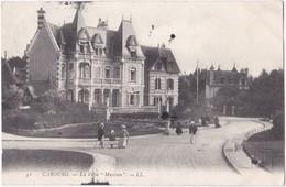 14. CABOURG. La Villa 'Maxime'. 31 - Cabourg