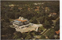 ARCACHON:  Le Casino Mauresque - Arcachon