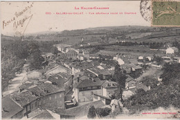 HAUTE GARONNE - Salies-du-Salat