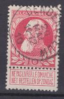 N° 74 DENDERLEEUW - 1905 Grosse Barbe